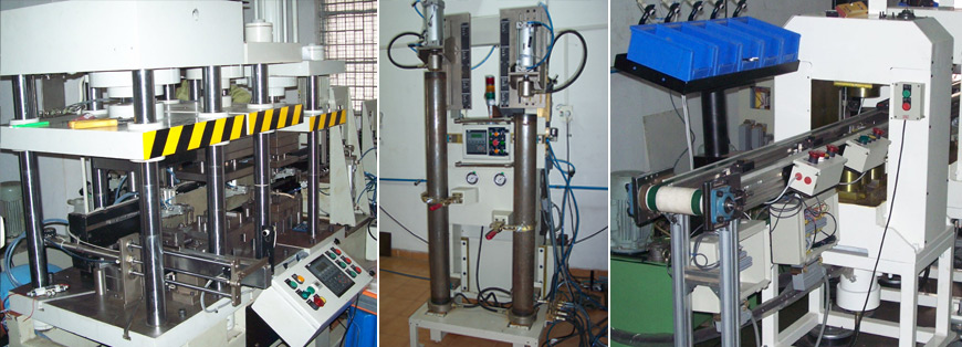 Automatic Shaft Straightening Machine Manufacturer Amp Exporter